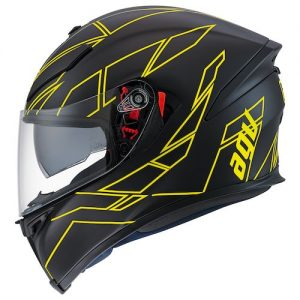 agvk5_hero_helmet_black_fluo_yellow_zoom