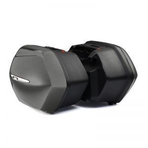 Yamaha accessoires FJR1300 Koffers