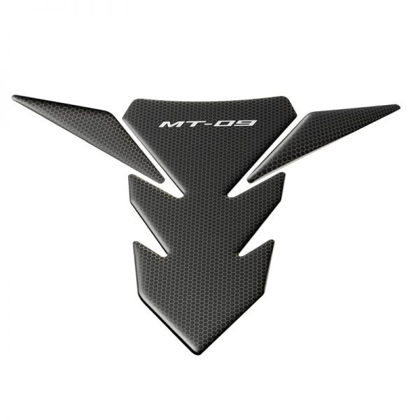 Yamaha MT-09 accessoires tankpad