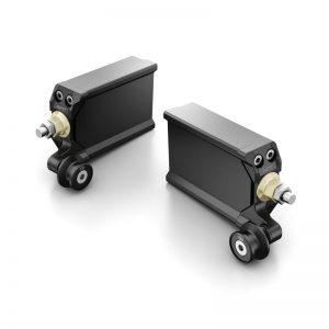 Yamaha MT-07 accessoires billet kettingspanners