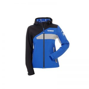 Paddock Blue Race Dames Softshell