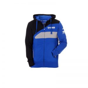 Paddock Blue Race herenhoodie