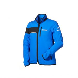 Paddock Blue Softshell Dames