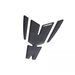 Yamaha R6 tankpad