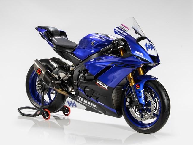 YEC / GYTR Parts Yamaha YZF-R6