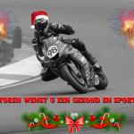 Ott motoren Yamaha Nieuwjaarswens 2017