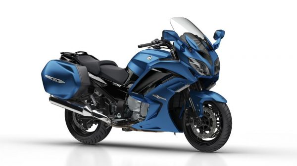 Yamaha FJR1300AS