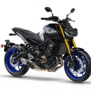 Yamaha MT-09 SP ABS