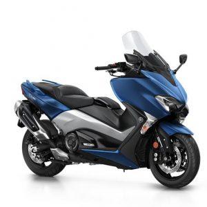Yamaha TMAX DX ABS