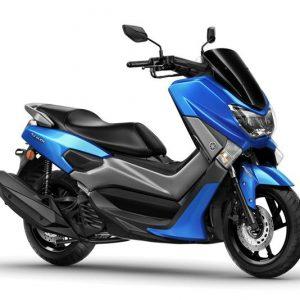 Yamaha NMAX 125