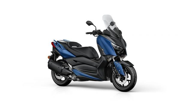 Yamaha X-MAX 300 ABS