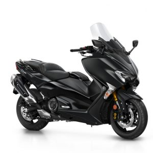Yamaha TMAX-DX