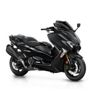 Yamaha TMAX-SX Sport Edition