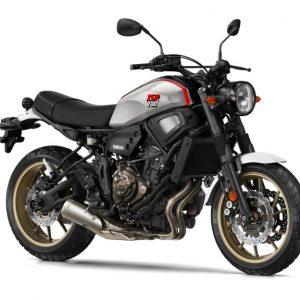 Yamaha XSR-700 Xtribute 2019