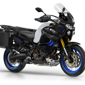 Yamaha XT1200ZE Raid Edition 2019