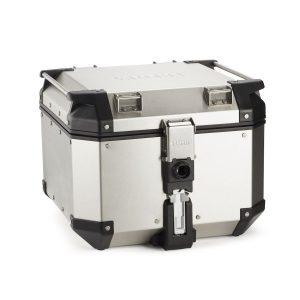 Yamaha Tenere 700 Accessoires Aluminium Topkoffer