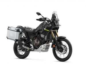 Yamaha Tenere 700 Explorer Pack