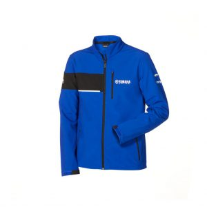 Paddock Blue heren softshell
