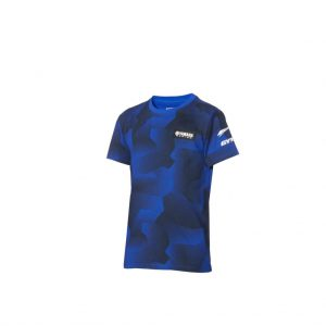 Paddock Blue Camo T-Shirt Kids
