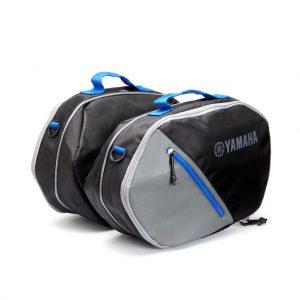 Yamaha Tracer 700 accessoires binnentassen