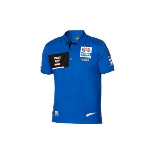 Yamaha WSBK Replica Polo